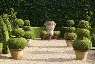 10 ideas f ciles para redise ar tu jard n for Ideas faciles para decorar jardines